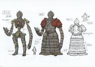 FE3H Concept Art Agarthan Technology (3)