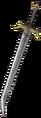 Brave Sword concept