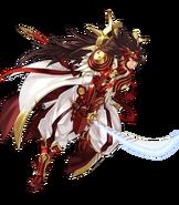 Ryoma (Surpreme Samurai) Fight