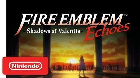 Fire Emblem Echoes Shadows of Valentia – Zofia's Call