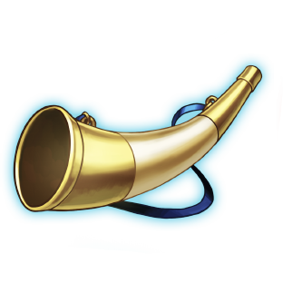 Fortifying Horn