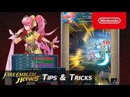 Fire Emblem Heroes - Tips & Tricks- The Chosen Ones