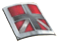 Iron Shield (TS Artwork)