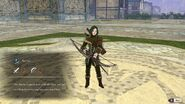 Linhardt archer