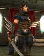 FE13 Assassin (Lon'qu)