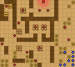 Carte Stratégique A1 FE13