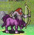 Maelduin in battle