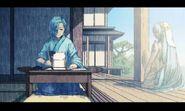 Artwork créditos Herederos Shigure FE14