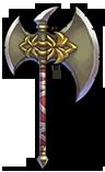 Guardian's Axe