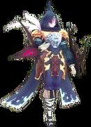 GIR Virion Assassin
