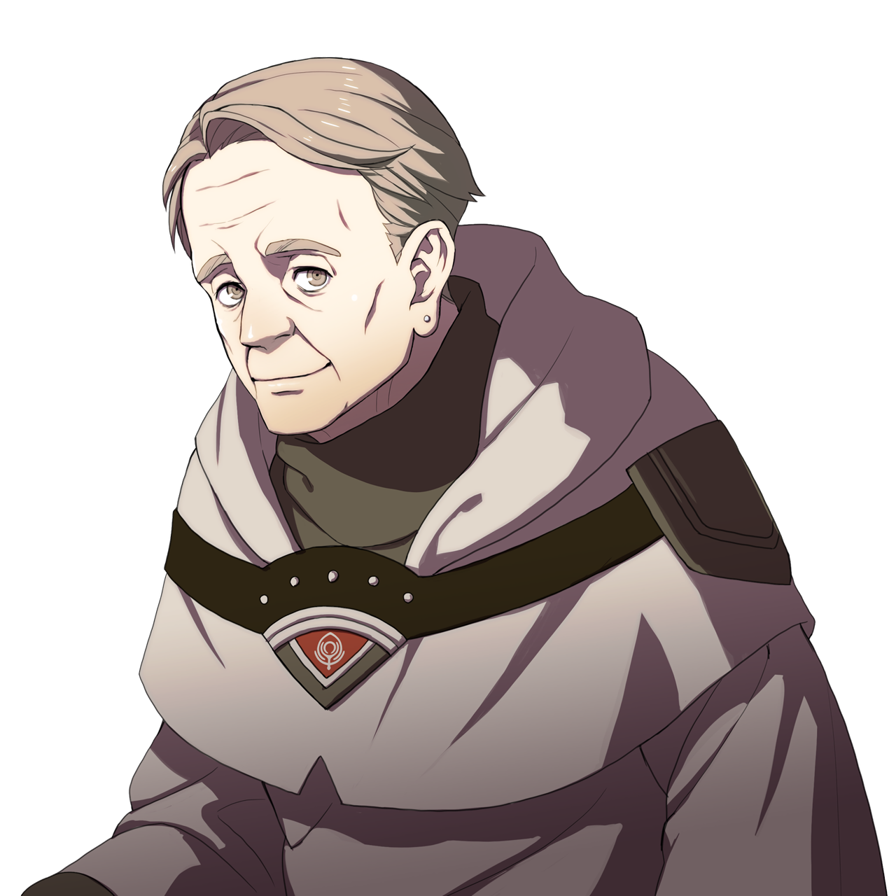 Tomas (Three Houses)