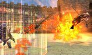 FE14 Fire (Casting)
