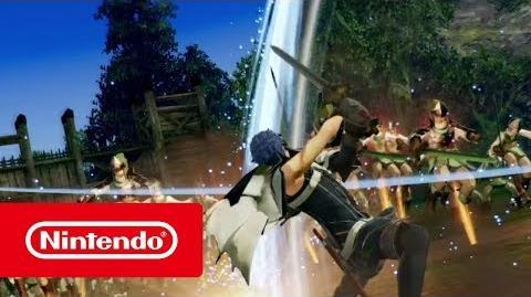 Fire Emblem Warriors - ¡Choque de héroes del universo Fire Emblem! (Nintendo Switch)