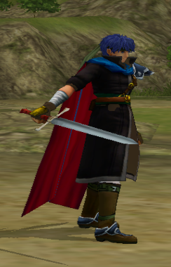 Regal Sword