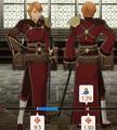 Swordmaster M