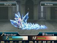 FE12 Blizzard
