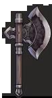 Legion's Axe