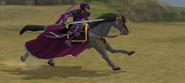 Fire Emblem Path of Radiance Paladin Rikard (2)