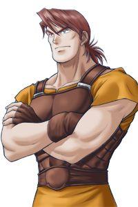 Samson (TearRing Saga)