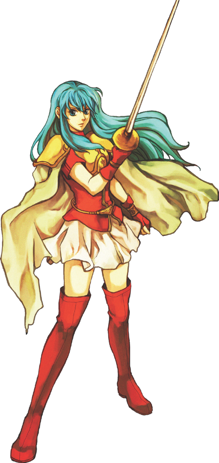 FeaturedArticle/Eirika