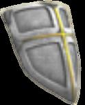 Steel Shield (TS Artwork)