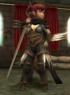 FE13 Assassin (Anna)