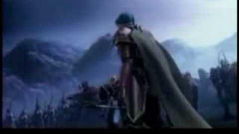 Fire Emblem Radiant Dawn - The Crossing