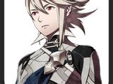 Charakterliste von Fire Emblem Fates