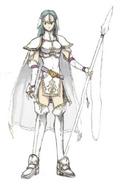 Concepto de Auriga FE9