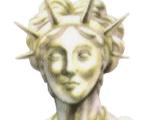 Icono diosa