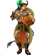 Dorcas The Land's Bounty Heroes