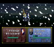FE5 Blizzard