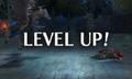 FE13 Level Up Screen
