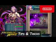 Fire Emblem Heroes - Tips & Tricks- Dark Burdens