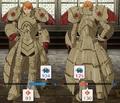Fortress Knight M