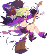 Nowi Halloween FEH4