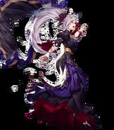 Ishtar (A Splendid Soiree) Damaged