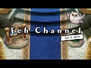 Fire Emblem Heroes - Feh Channel (Oct