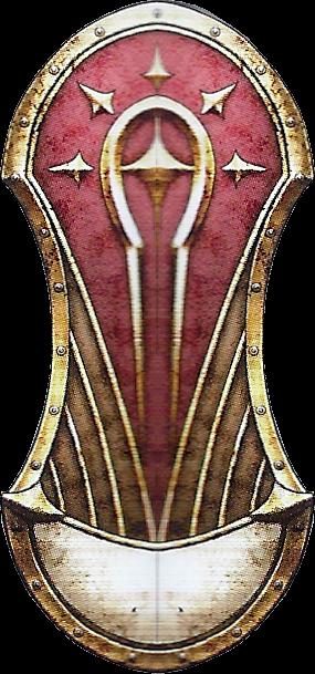 Duma's Shield