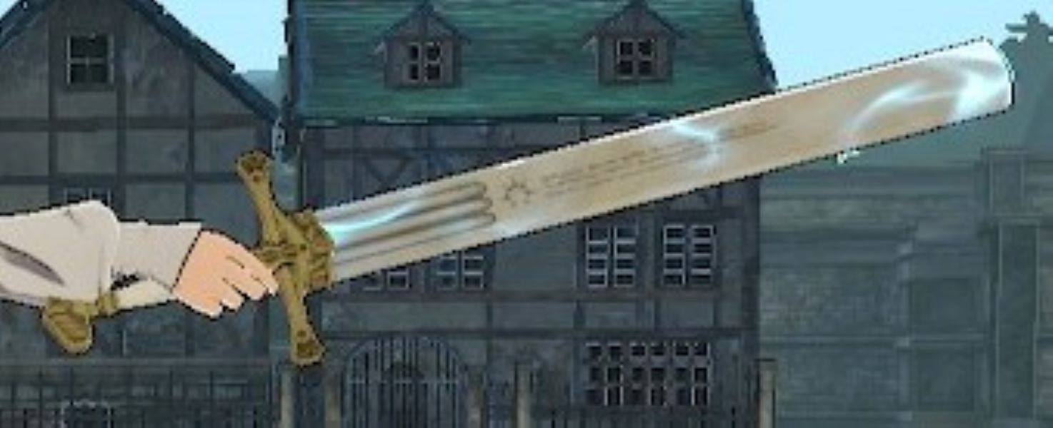 Sword of Moralta