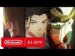 Fire Emblem- Three Houses - Nintendo Switch Trailer - Nintendo E3 2019