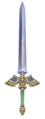 SSB WiiU Binding Blade