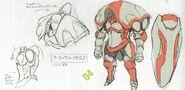 Enemy Knight female