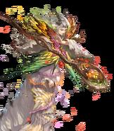 Freyr Damaged