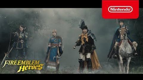Fire Emblem Heroes - Special Spot