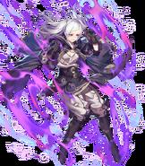 Robin (Fell Vessel) Damaged