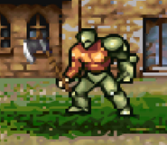 Dadgar FE5 Warrior