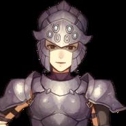 Echoes Pegasus Knight