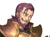 Charakterliste von Fire Emblem Echoes: Shadows of Valentia