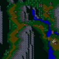 FE3 Chapter 21 Map